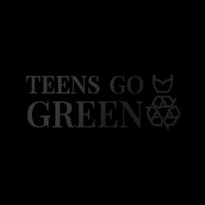 Teens Go Green Elizabeth Tran